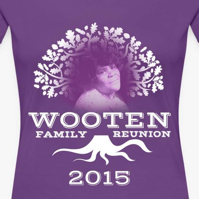Wooten Tee (Women)