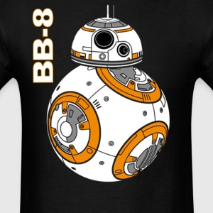 BB-8 - Men's T-Shirt