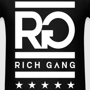 RICH GANG - Men's T-Shirt