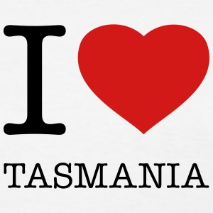 I LOVE TASMANIA - Women's T-Shirt