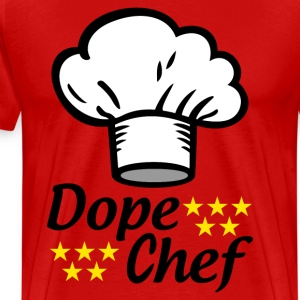 World Dope Shef - Men's Premium T-Shirt