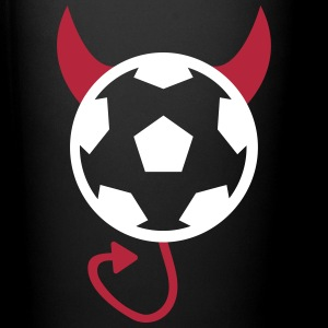 Soccer Devil Mugs & Drinkware - Full Color Mug