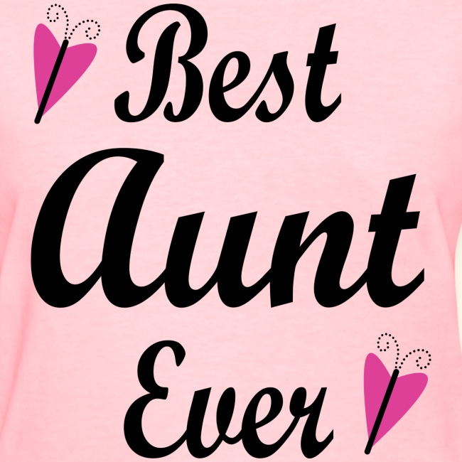 Best Aunt Ever Quotes Quotes