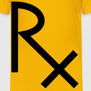 Prescription symbol - Kids' Premium T-Shirt