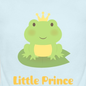 Cute Little Frog Prince Baby & Toddler Shirts - Short Sleeve Baby Bodysuit