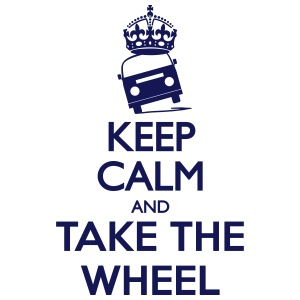 Keep Calm And Take The Wh