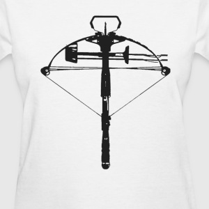 crossbow - Women's T-Shirt