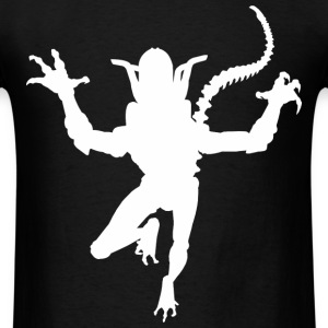 Alien - Men's T-Shirt