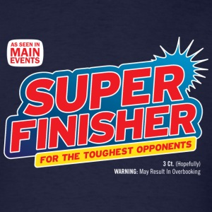 Super Finisher