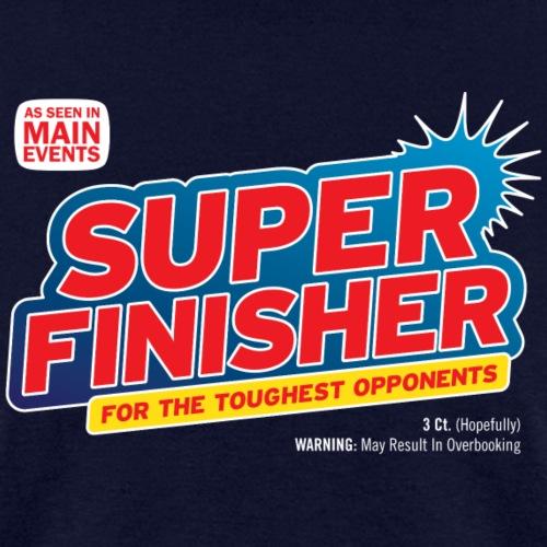Super Finisher