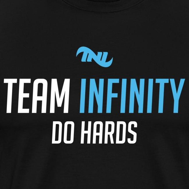 Team Infinity/Gamertag
