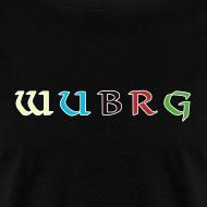 Design ~ MTG: WUBRG