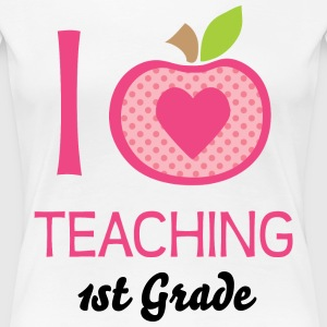 Teacher Back To School Gift Women's T-Shirts - Women's Premium T-Shirt