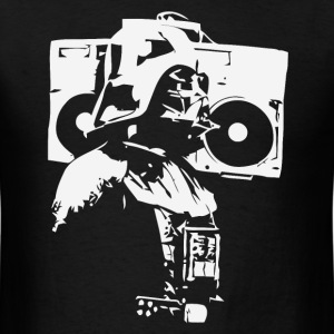 Funny Star Wars Darth Vader Party T-Shirts - Men's T-Shirt