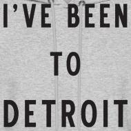Design ~ I've Been To Detroit