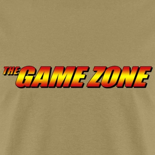 Comic Logo Wide