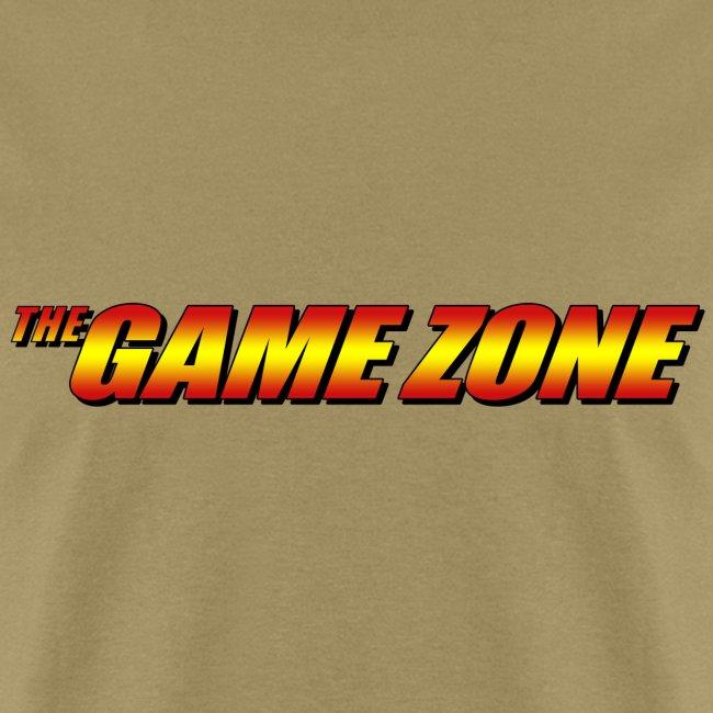 TGZ Logo - Comic Style