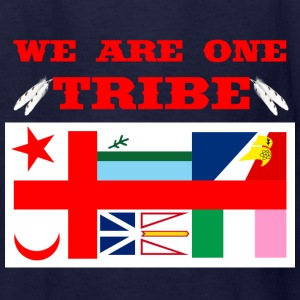 WE ARE ONE TRIBE - Kids' T-Shirt