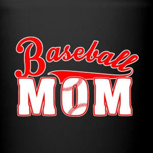 Baseball Mom Mugs - Full Color Mug