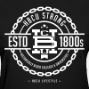 HBCU Strong - Est. 1800s - Women's T-Shirt