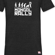Design ~ Mongol Rally