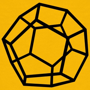 Dodecahedron - Kids' Premium T-Shirt