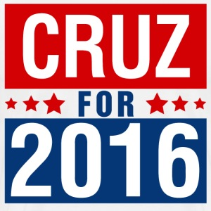 Ted Cruz Election USA 2016 - Men's Premium T-Shirt