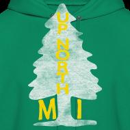 Design ~ Up North Mi Tree