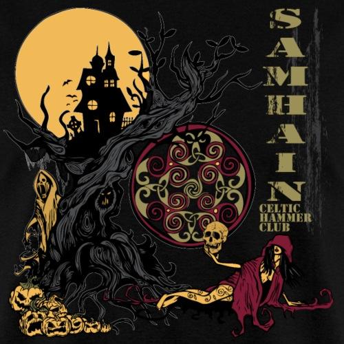 samhain black