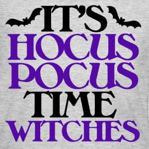 Hocus Pocus time witches - Women's Long Sleeve Jersey T-Shirt