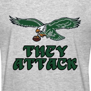 THEY ATTACK - Women's T-Shirt