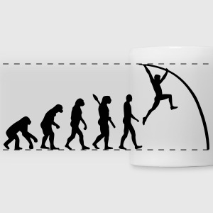 Evolution Pole vault Accessories - Panoramic Mug