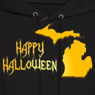Design ~ Michigan Halloween
