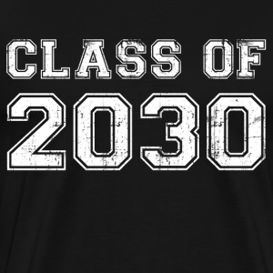 Class Of 2030 T-Shirts - Men's Premium T-Shirt