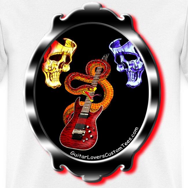 Guitar Mirror
