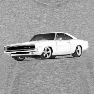 68 Charger - Men's Premium T-Shirt
