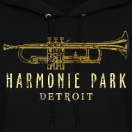 Design ~ Harmonie Park Detroit