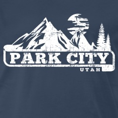 Park City National Park T-Shirts
