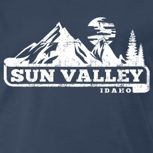 Sun Valley T-Shirts - Men's Premium T-Shirt