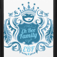 Design ~ Family Crest - iPhone 6