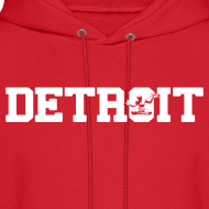 Design ~ Classic Detroit Spirit