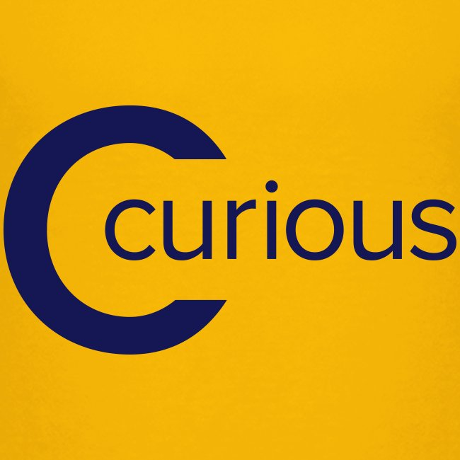 Curious Kids' Tee