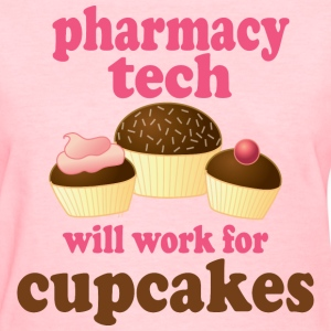 Pharmacy Tech gift Women's T-Shirts - Women's T-Shirt