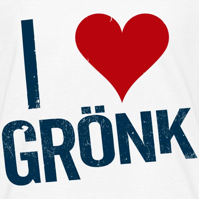 I Heart Gronk