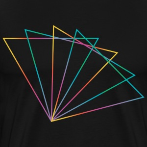 Spectrum - Men's Premium T-Shirt