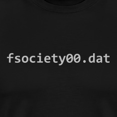 fsociety dat file