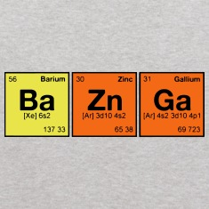 THE BAZNGA ELEMENT Sweatshirts