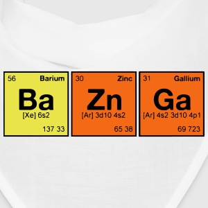 THE BAZNGA ELEMENT Caps - Bandana
