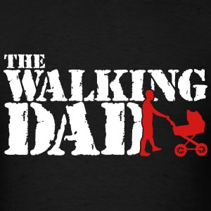 the walking dad T-Shirts - Men's T-Shirt