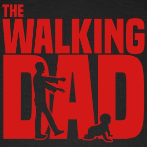 the walking dad Caps - Baseball Cap
